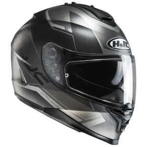 Casque HJC IS17 Loktar