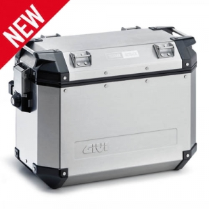 GIVI PACK OUTBACK 48AL+37AR