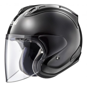 CASQUE ARAI SZ-R VAS DIAMOND NOIR BRILLANT