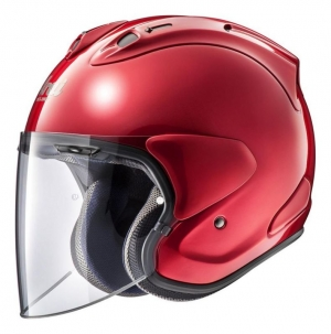 CASQUE ARAI SZ-R VAS DIAMOND ROUGE