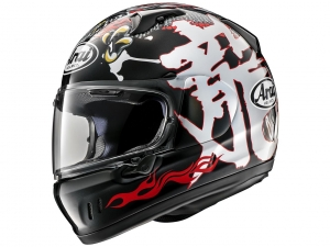 Casque ARAI Renegade-V Dragon