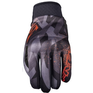 Gants moto Five Globe