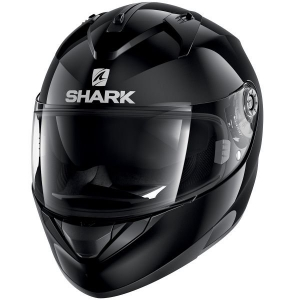 SHARK RIDILL BLANK NOIR BRILLANT
